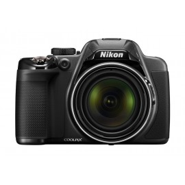 Appareil photo Nikon Coolpix P530 Noir - 16MP/ 42X