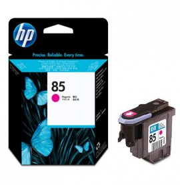 Tête d'impression magenta HP 85 (C9421A)