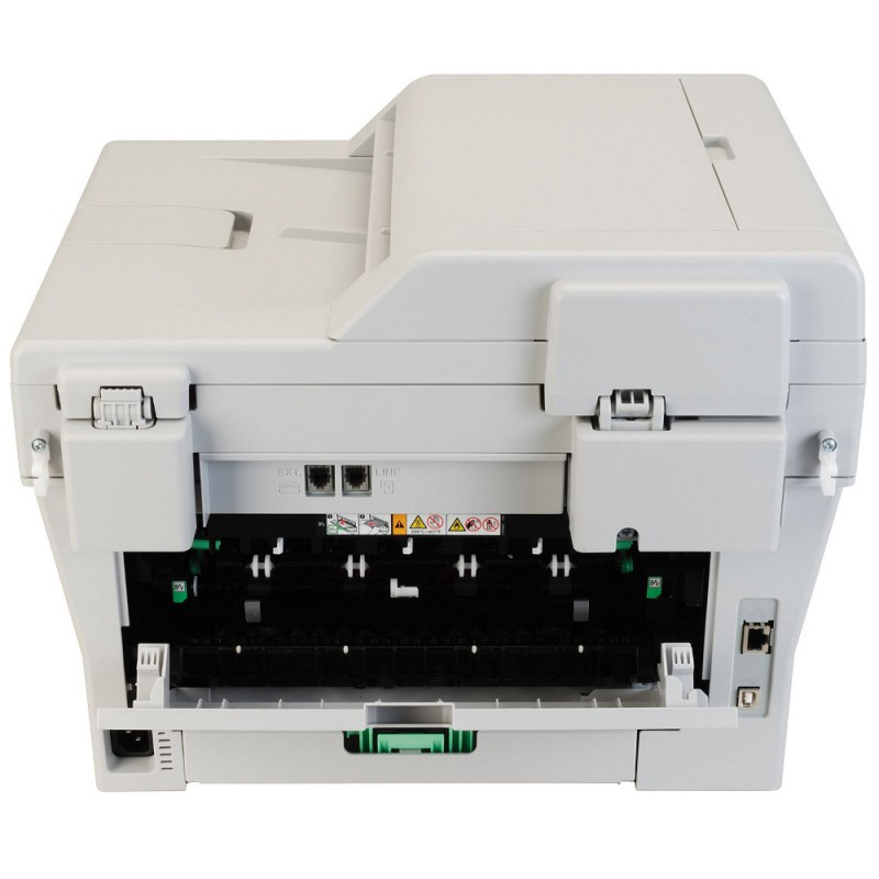 mfc 7360n scan to pdf