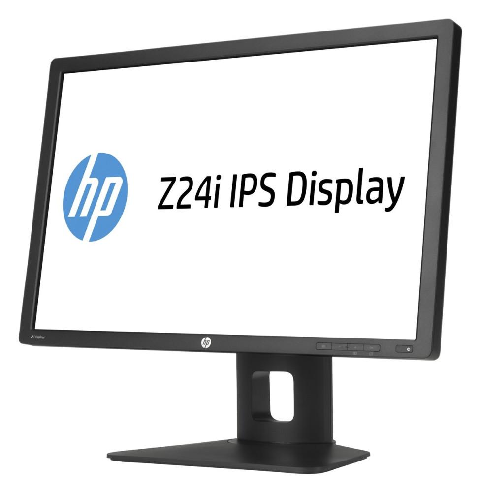 Moniteur hp z z24i 24 pouces r tro clairage ips led for Ecran pc 24 pouces ips