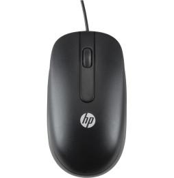 Souris à molette optique USB HP (QY777AA)