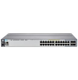 Commutateur Administrable L3 à ports fixes HP 2920-24G-POE+ (J9727A)