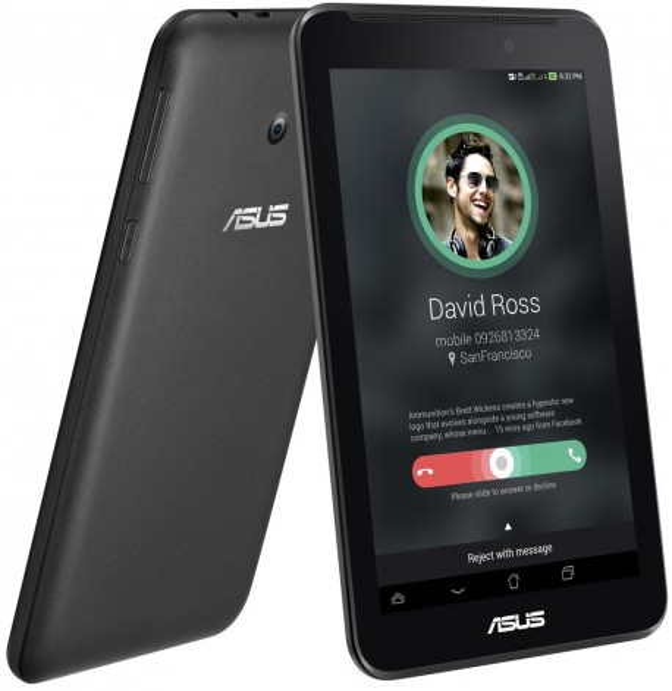 "ASUS Fonepad 7 (FE170CG) - 7"", 4GB, 3G Android 4.3 (Dual Sim)"