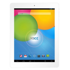 Tablette 3G YooZ MyPad i970 Full HD - WiFi 16 GB Metal (YPADi970FHD)