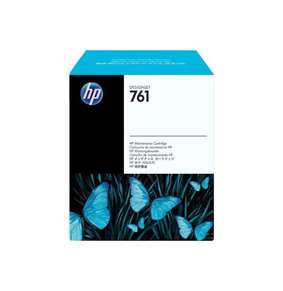 Cartouche de maintenance Designjet HP 761 (CH649A)