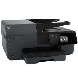 Imprimante e-tout-en-un HP Officejet Pro 6830 (E3E02A)