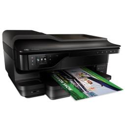 Imprimante A3+ grand format E-tout-en-un HP Officejet 7612 WF (G1X85A)