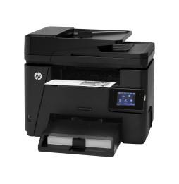 Imprimante Monochrome Multifonction HP LaserJet Pro M225dw (CF485A)