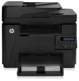 Imprimante Monochrome Multifonction HP LaserJet Pro M225dn (CF484A)