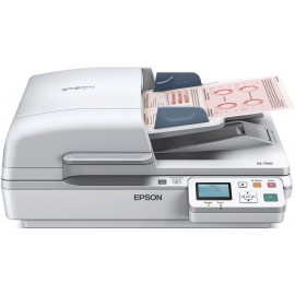 Scanner Epson WorkForce DS-7500N (B11B205331BT)