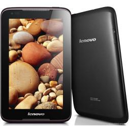 """Lenovo IdeaTab A1000 - 7"""" 16 GB Noir (LENOVO-A1000)"""