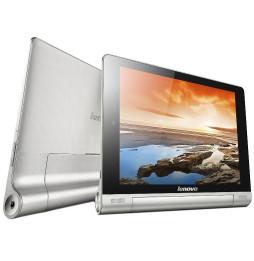 "Tablette 3G Wi-Fi Lenovo Yoga 8 B6000 - 8"" 16 GB Silver"