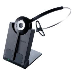Micro-casque sans fil professionnel JABRA Pro 930 - USB (930-25-509-101)