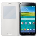 Etui S View Cover pour Samsung Galaxy S5