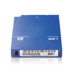 Cartouche de données HP LTO-1 Ultrium 200 Go (C7971A)