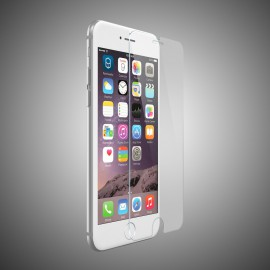 Protection écran Glass-Protector Silicone pour iPhone 6 (0.33 mm)