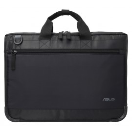 "Sacoche top loading ASUS Helios II Notebook Case 14/ 15,6"" - Noir"