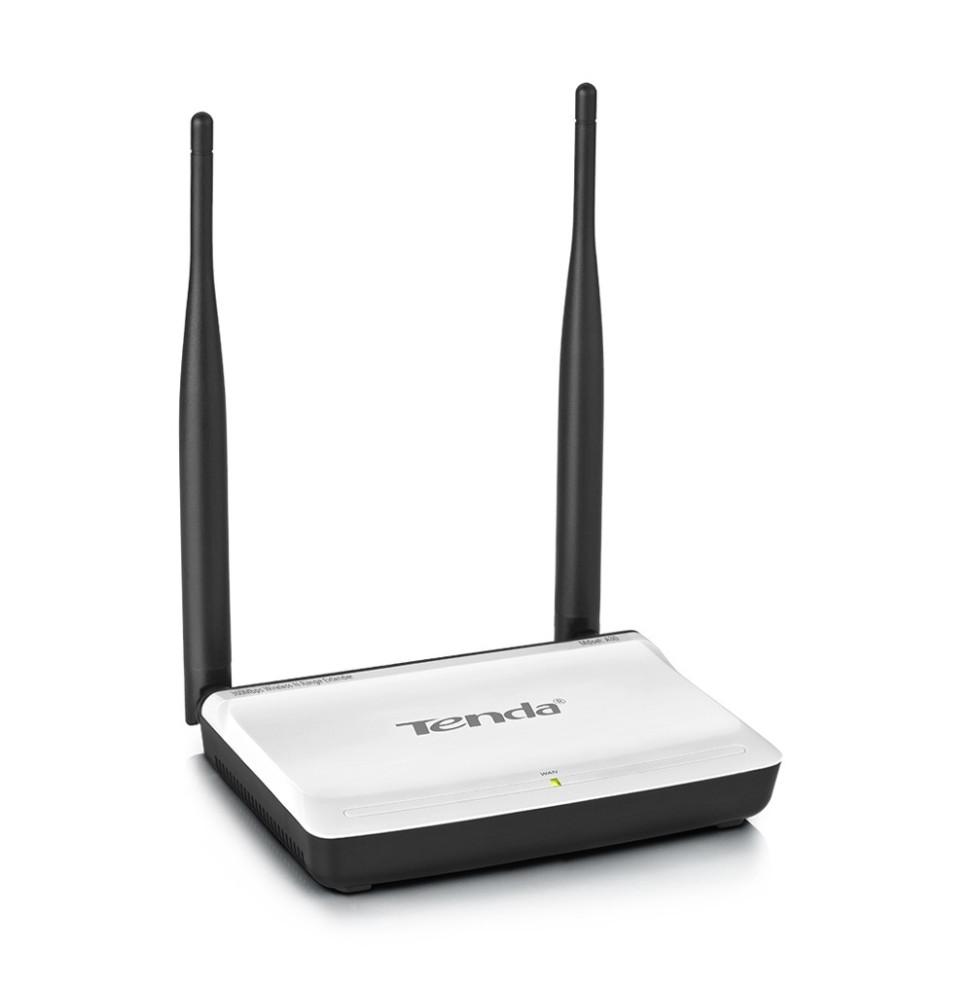 R p teur point d 39 acc s tenda a30 wifi 11n 300mbps longue port e support - Routeur wifi longue portee ...