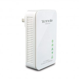 Adaptateur Wifi CPL Tenda PW201A Wireless N300 Powerline Extender