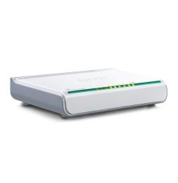 Switch Non Administrable Tenda S105 5-Port 10/100