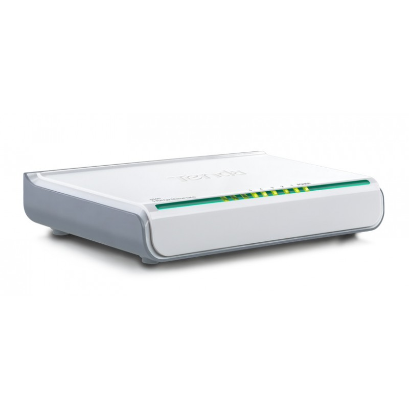 Switch Non Administrable Tenda S105 5-Port 10/100