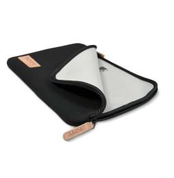 Housse Torino PortDesigns pour ordinateur portable 15,6'' en néoprène