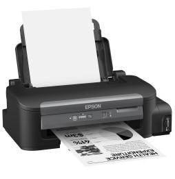 Imprimante A4 monochrome Jet d'encre EPSON WORKFORCE M100 (C11CC84301)