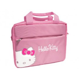 "Port Designs Hello Kitty Sacoche pour Ordinateur portable 15,6"" Rose"