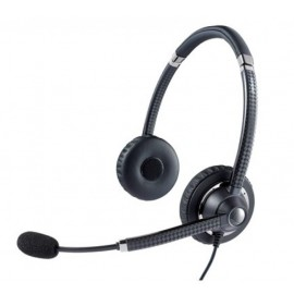 Casque-micro USB Jabra UC VOICE 750 MS DUO