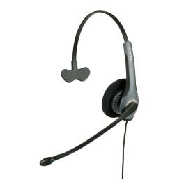 Micro-casque Anti-bruit Mono filaire JABRA GN2020 IP FlexBoom