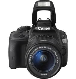 Reflex Canon EOS 100D + Objectif 18-55 DC