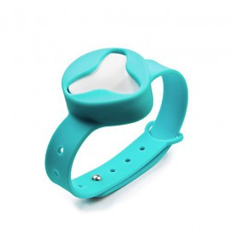 Bracelet de surveillance pour les enfants Tracker BeLuvv Guardian - Bluetooth 4.0 ( jusqu'à rayon de 45 mètres)