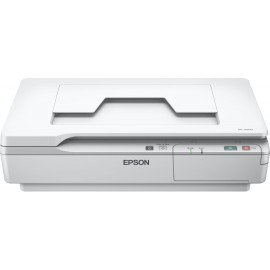 Scanner de documents A4 à plat Epson WorkForce DS-5500 (B11B205131)