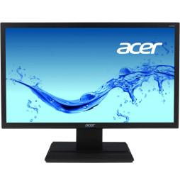 "Écran Acer V206HQL Widescreen LCD 49.5 cm (19.5"")"