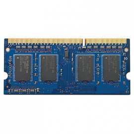 Mémoire HP 8GB DDR3-1600 SODIMM (B4U40AA)