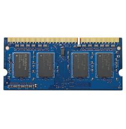 Mémoire HP 8GB DDR3-1600 SODIMM (B4U40AA)