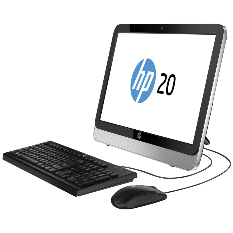 Ordinateur hp all in one