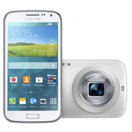 Smartphone SAMSUNG Galaxy K Zoom 20.7 MP/ 10X + Carte SD 16 GB Offerte