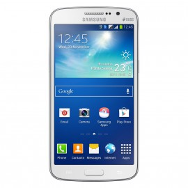 Samsung Galaxy Grand 2 Duos - Blanc