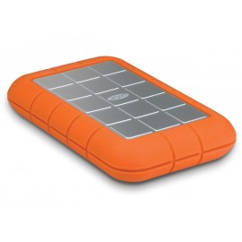 Disque dur portable LaCie Rugged Triple USB 3.0 - 500 GB/ 1 TB