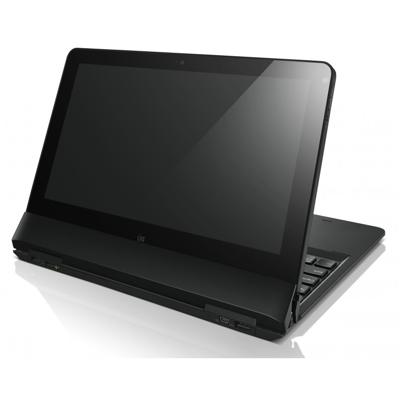 ultrabook lenovo 2 en 1 convertible tablette thinkpad. Black Bedroom Furniture Sets. Home Design Ideas