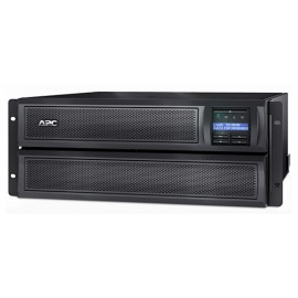 Onduleur Line interactive APC Smart-UPS X 2200VA Rack/Tower LCD 200-240V