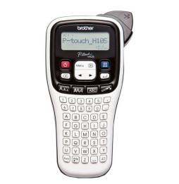 Etiqueteuse Brother portable PT-H105 pour une utilisation personnelle et professionnelle