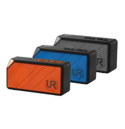 URBAN REVOLT Haut-parleur Bluetooth Trust YZO sans fil
