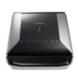 Scanner professionnel à plat et de films Canon CanoScan 9000F Mark II