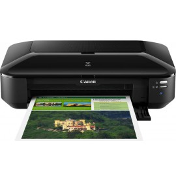 Imprimante A3+ Couleur Jet d'encre Wi-Fi Photo Professionnelle Canon PIXMA iX6840