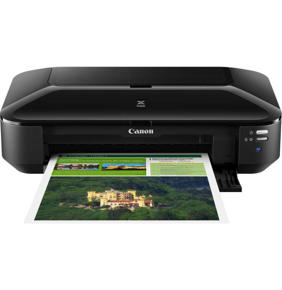 Imprimante A3+ Jet d'encre Wi-Fi Photo Professionnelle Canon PIXMA iX6840