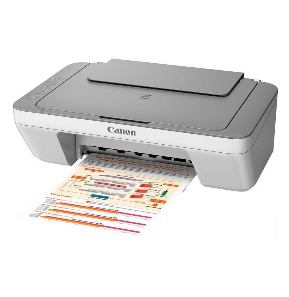 imprimante canon pixma mg2440