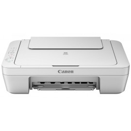 Imprimante Wi-Fi Couleur Jet d'encre All-In-One Photo Canon PIXMA MG2940