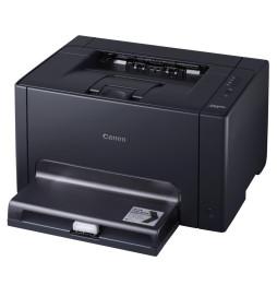 Imprimante Laser Couleur Canon i-SENSYS LBP7018C